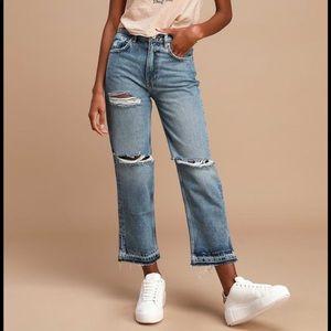 free people lita jeans